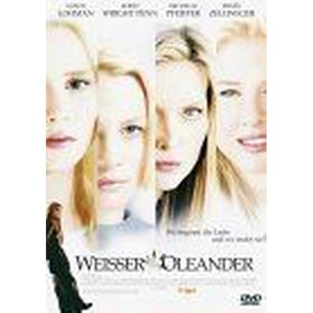 Weißer Oleander [DVD]